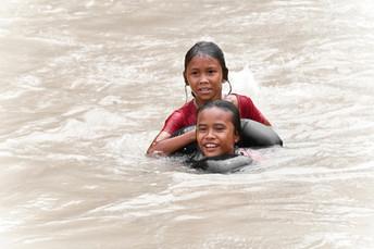 Phhoung y Channary | Camboya