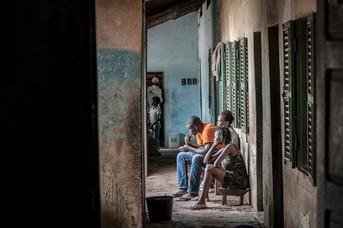 Malaika y Zulla | Guinea Bissau