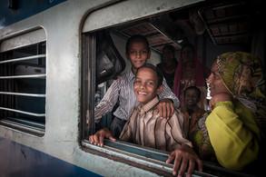 Deepak, Rajat y Marala | India