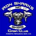 Iron Sharks Bikers es un grupo de motociclistas fundado el 16 de diciembre de 2013 en la ciudad de Puerto Peñasco, Estado de Sonora, México.