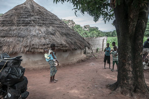 Lewa y Zaci | Guinea