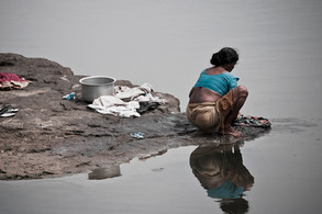 Keya | India