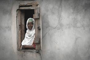 Khadija | Guinea