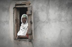 Khadija   Guinea