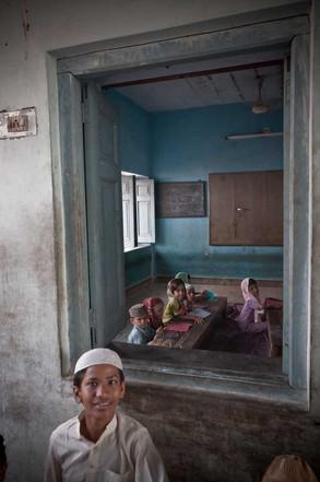 Tarek | India