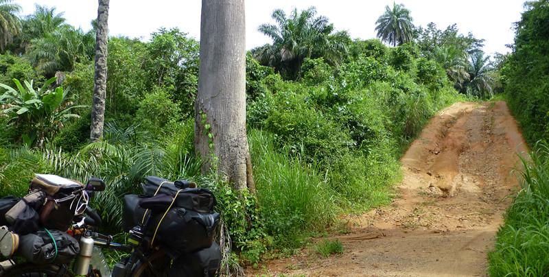 Dura y maravillosa Sierra Leona