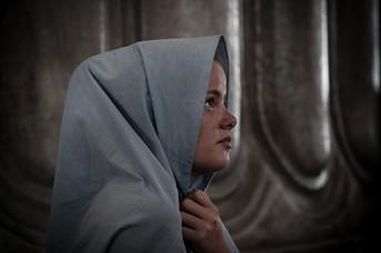 En la merquita | Turquía