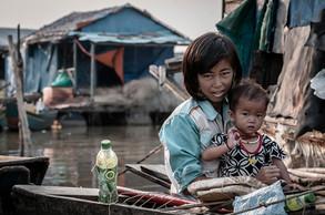 Maly y Chenda 1 | Camboya