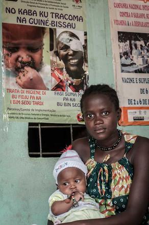 Yanka y Braima | Guinea Bissau