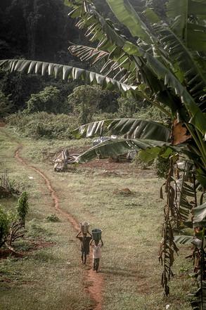 Emmanuel y John 2 | Liberia