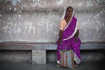 Shantal | India