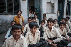 La clase 2 | India
