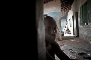 Kesia | Guinea Bissau