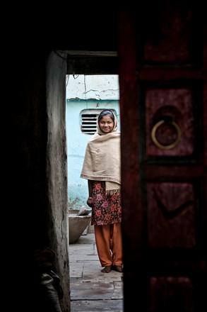 Aditi | India