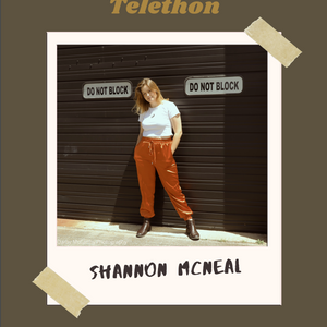 Shannon McNeal Poster