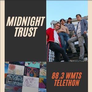 Midnight Trust Poster