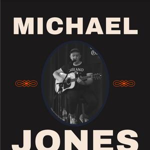 Michael Jones Poster