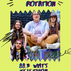 Steady Rotation Poster