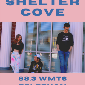 Shelter Cove Poster