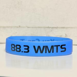 WMTS Wristband $2