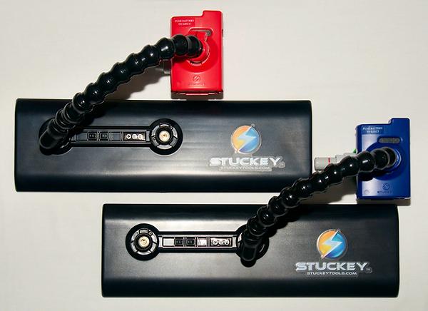 "Stuckey 18"" PDR Cordless LED Light"