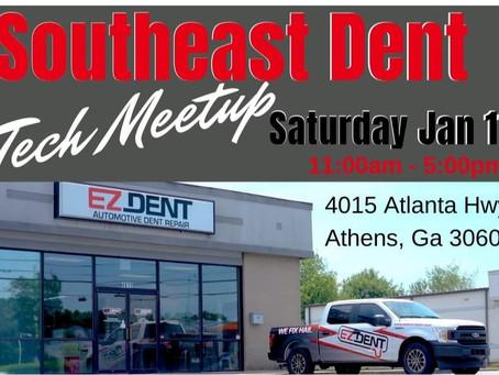 Southeast PDR Tech Meetup