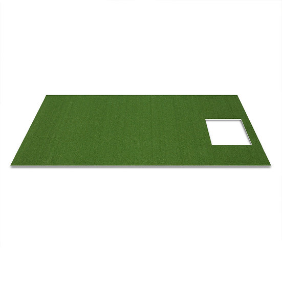 Golf Mat for OptiShot Simulator