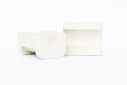 Porcelain For Gatic Pits( Box of 10) - 4559