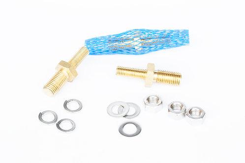 630A Brass Testing Pins 16/12