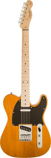 Fender Affinity Series Telecaster Butterscotch Blonde