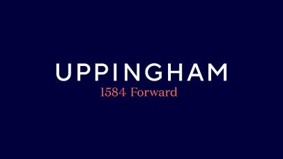 Uppingham 1854