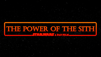 Star Wars - The Power Of The Sith