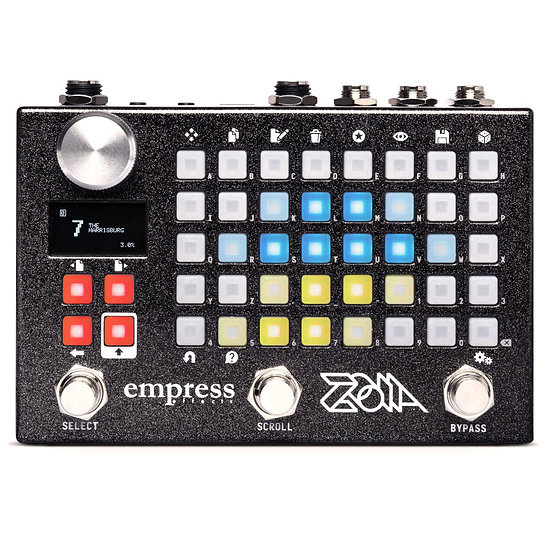 EMPRESS EFFECTS - ZOIA