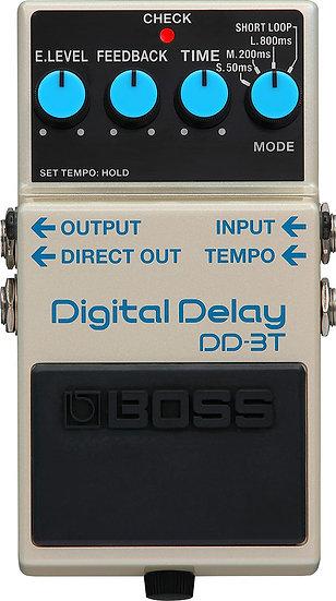 BOSS DD3T DIGITAL DELAY