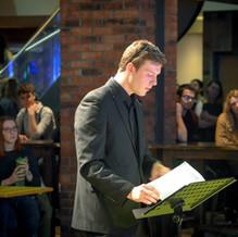 Joshua Rogers Composer