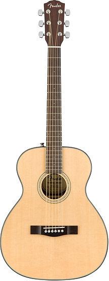 Fender CT140SE Travel Electro Natural