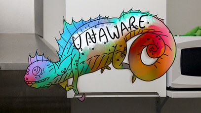 Unaware - UWE Animation