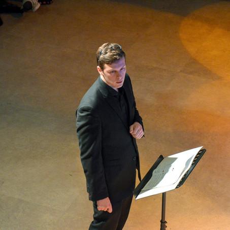 Composer - Conducting Snapshot 2018