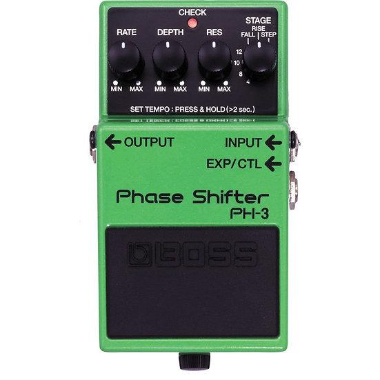 Boss PH-3 Phaser Pedal