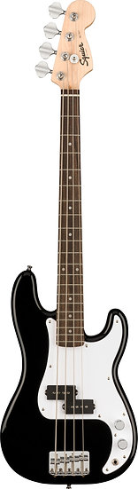 SQUIER MINI P-BASS