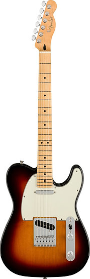 Fender Player Tele 3TS