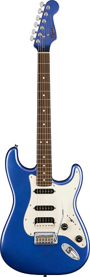 Squier Contemporary Strat HSS Blue