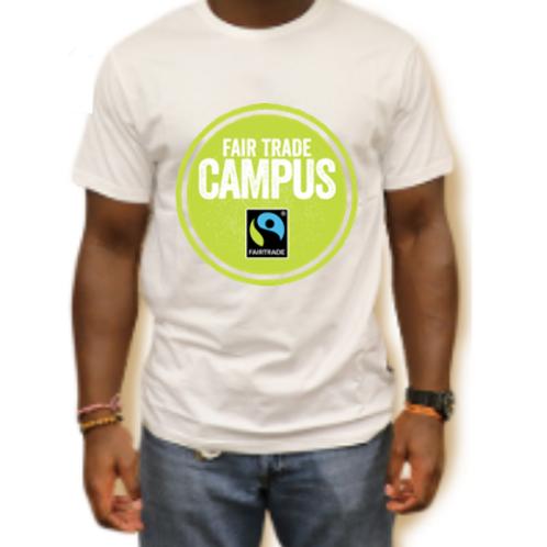 Fairtrade Campus Shirt
