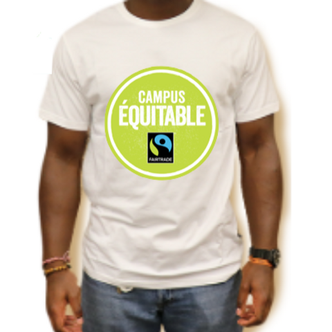 Fairtrade Campus (French)