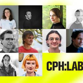 CPH:LAB | 2020/2021 COHORT
