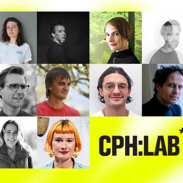 CPH_LAB  2020 Web