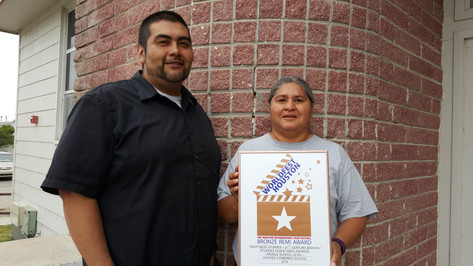 Deep West Videos 1 Awards