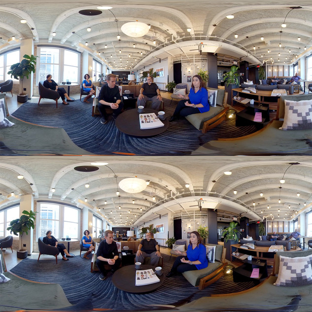 DIVERSITY & INCLUSION VR : GOOD PEOPLE SOLUTIONS | Virtual Reality Director