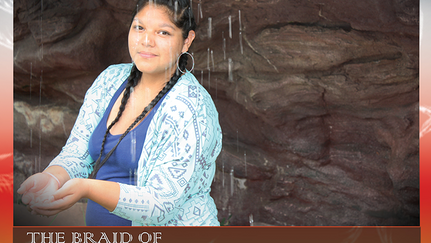 Shoshone Goshute Youth Language Apprenticeship Program