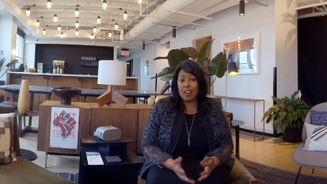 Diversity Training for Business in Virtual Reality